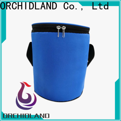 Orchidland Bags Custom made cooler bag manufacturer manufacturers for driving trips