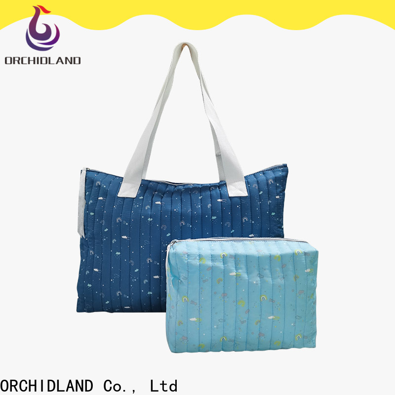 Orchidland Bags Best shopping bag manufacturer wholesale for shopping