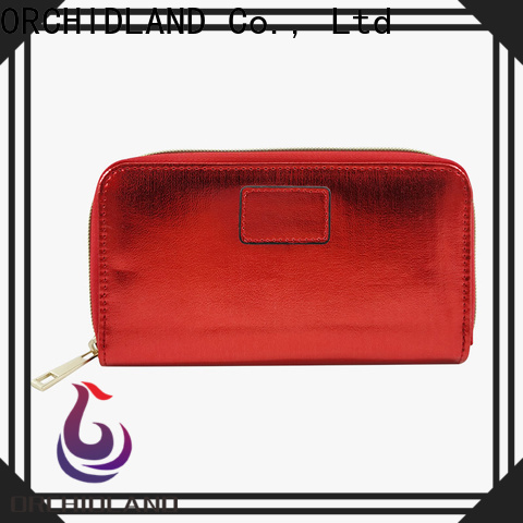 Orchidland Bags wallet supplier for sale for carrying cards