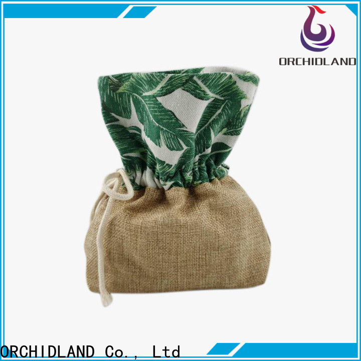 Orchidland Bags Quality custom toiletry bag suppliers for travelling