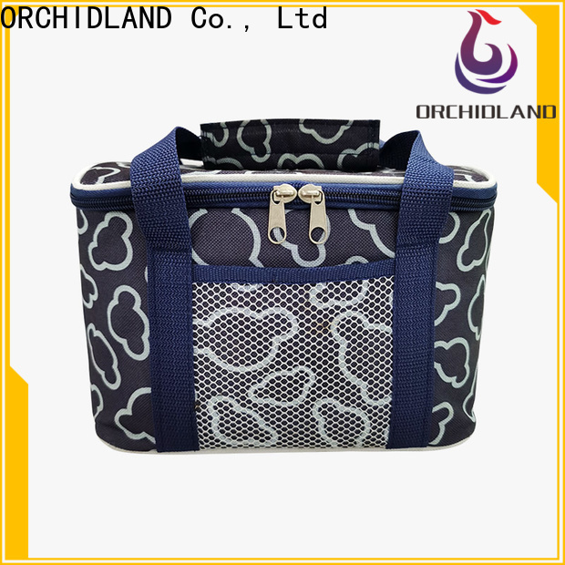 Latest cooler bag manufacturer suppliers for driving trips