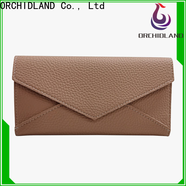 Custom wholesale wallets in bulk cost for carrying money