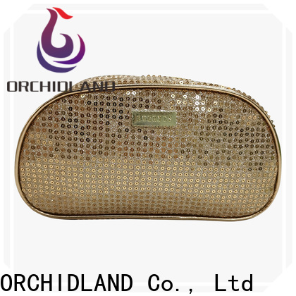 Orchidland Bags professional makeup bag factory for carrying toothpaste