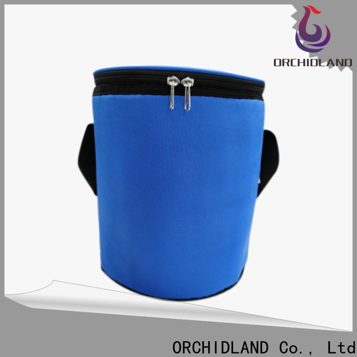 Orchidland Bags custom cooler bag wholesale for holiday outings