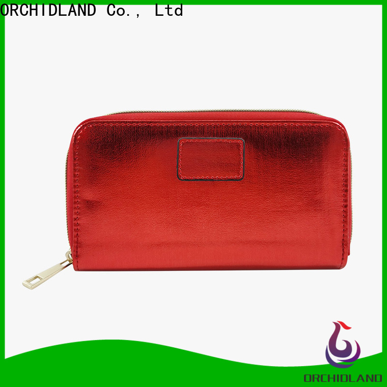Orchidland Bags Professional wallet wholesale for sale for carrying money
