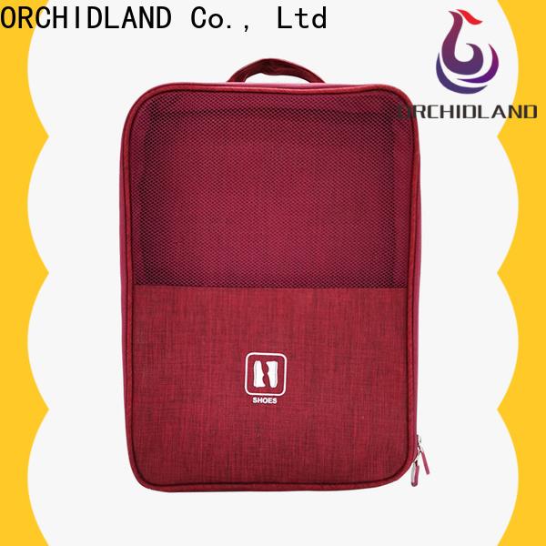 Professional custom shoe bag wholesale for travel