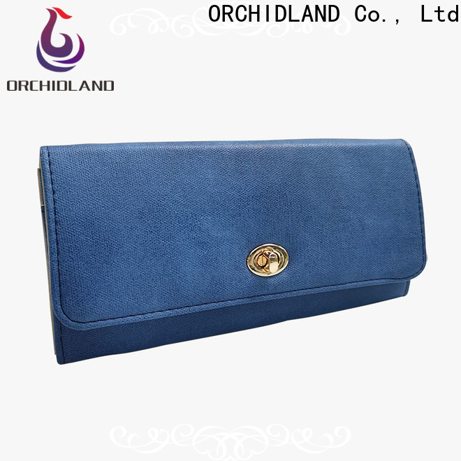 High-quality wholesale wallets in bulk vendor for carrying money