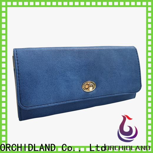 Orchidland Bags wallet supplier price for carrying keys