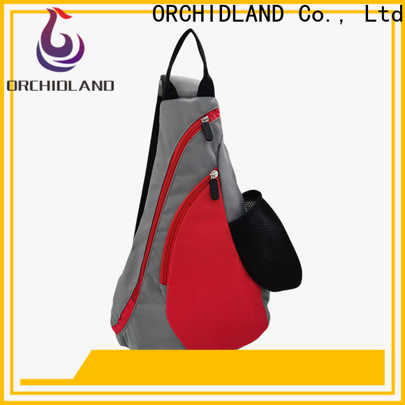 High-quality private label backpack manufacturers cost for hiking