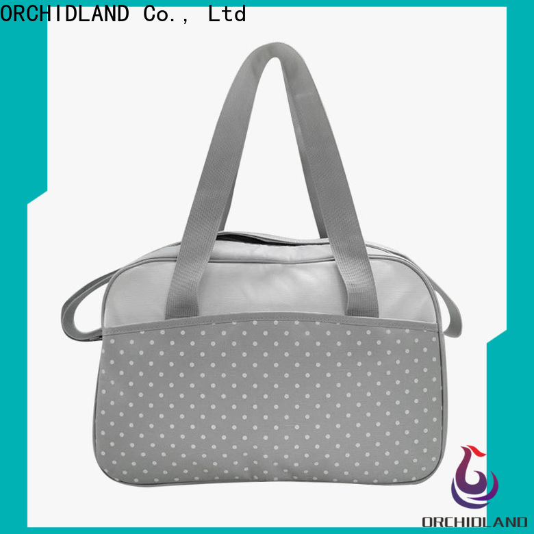 Orchidland Bags Professional crossbody shoulder bag manufacturers for multi uses