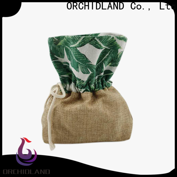 Orchidland Bags Professional toiletry bag manufacturers for carrying toothpaste