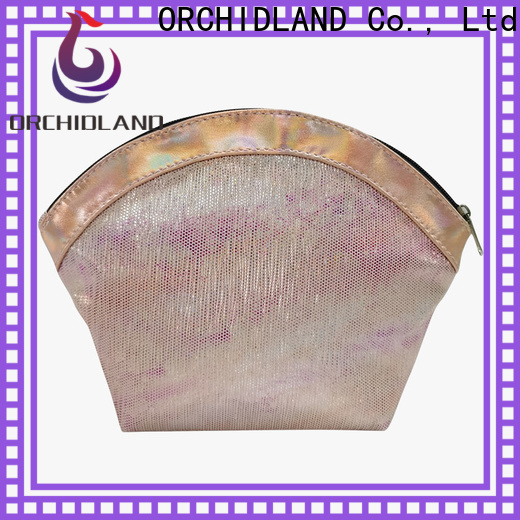 Orchidland Bags handbags for girls vendor for cosmetics carrying