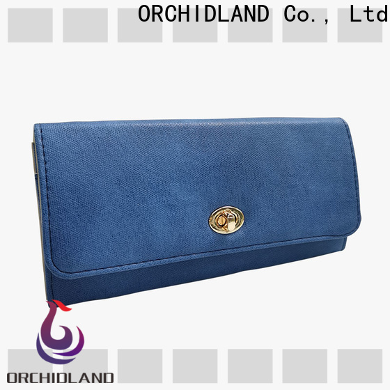 Orchidland Bags ladies wallet for carrying money