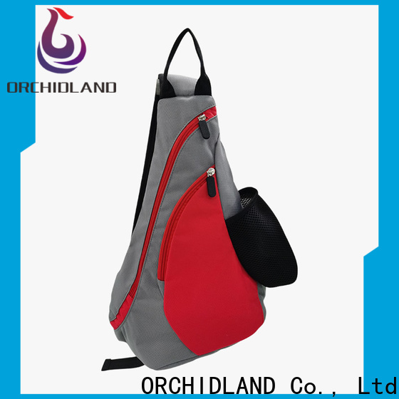 Orchidland Bags Quality wholesale bag manufacturers factory for sports