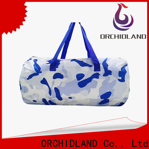 Orchidland Bags High-quality cute travel bags vendor for travelling