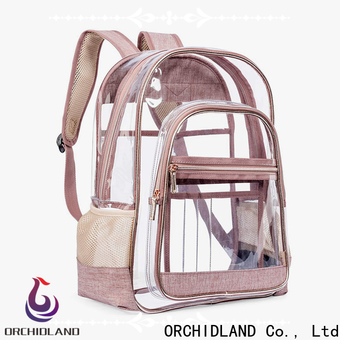 Orchidland Bags mini backpack vendor for school