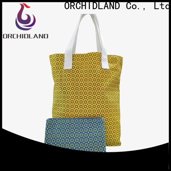 Orchidland Bags shopping bags wholesale vendor for stores
