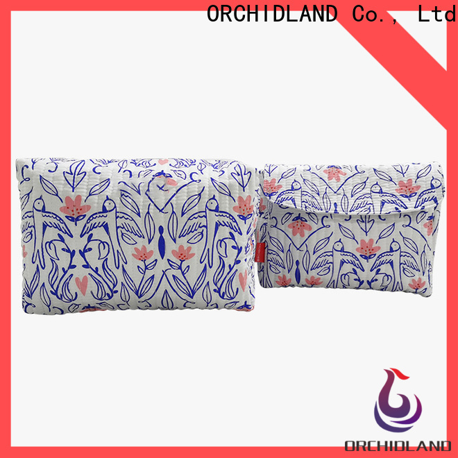 Orchidland Bags High-quality handbag sale suppliers for cosmetics carrying