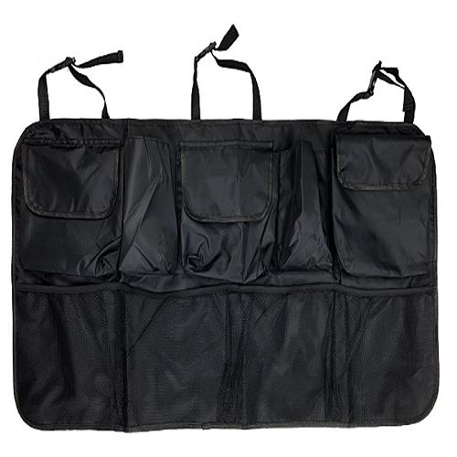 SUV car interior storage bag car trunk storage bag SUV trunk storage bag