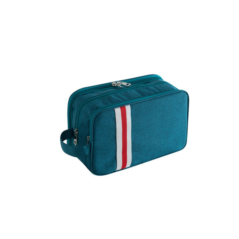 Travel Wash and gargle bag waterproof cosmetic bag men's and women's portable storage bag set large capacity travel products