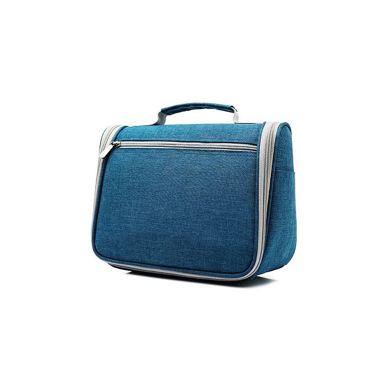 Multifunctional washing bag travel outdoor storage bag travel storage bag creative wall hanging waterproof cosmetic bag