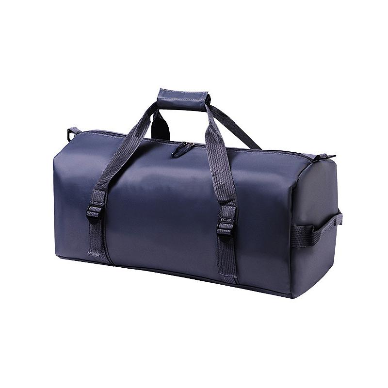 Fitness bag waterproof travel bag hand Yoga Bag exercise short distance bag dry wet separation