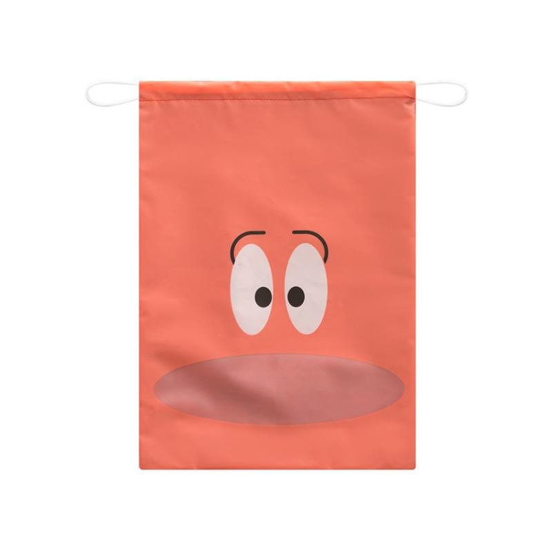 Shoe storage bag travel dust proof shoe storage bag waterproof portable shoe bag bundle pocket shoe bag