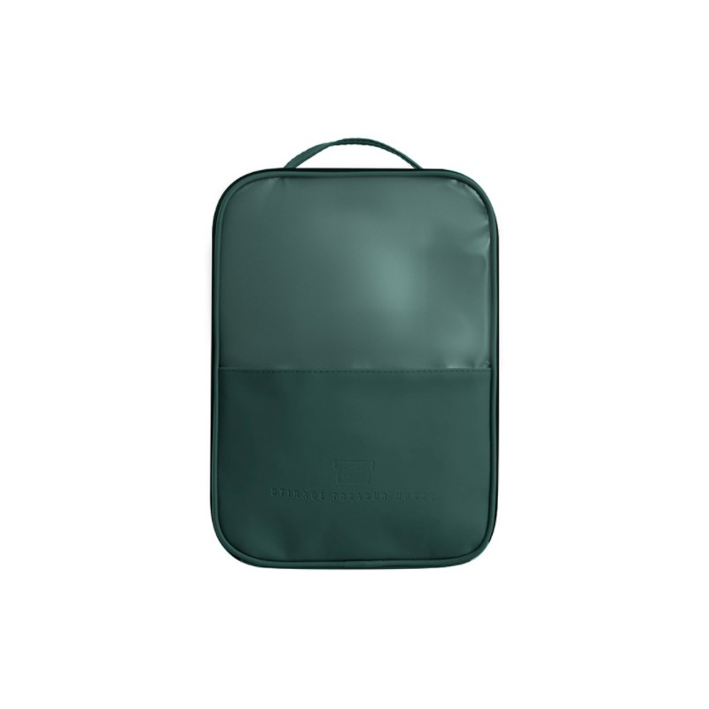 New travel packing shoe bag waterproof simple shoe bag large capacity shoe storage bag