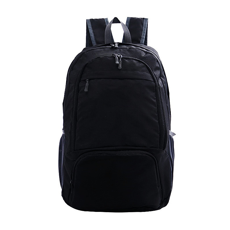 Lightweight and waterproof outdoor leisure folding Backpack
