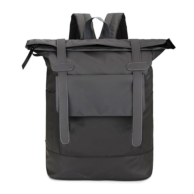 Trendy backpack European and American street fashion brand Backpack