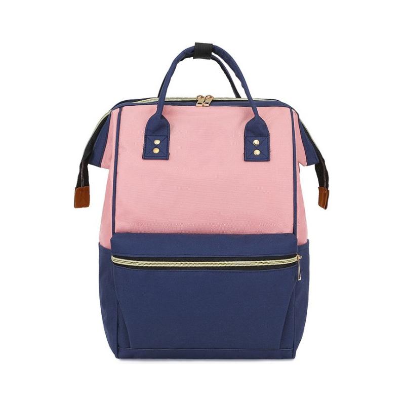 Backpack wear-resistant multi-functional travel large capacity student schoolbag