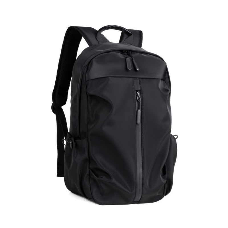 Leisure backpack men's Backpack Travel tide brand simple schoolbag fashion trend in Europe and America