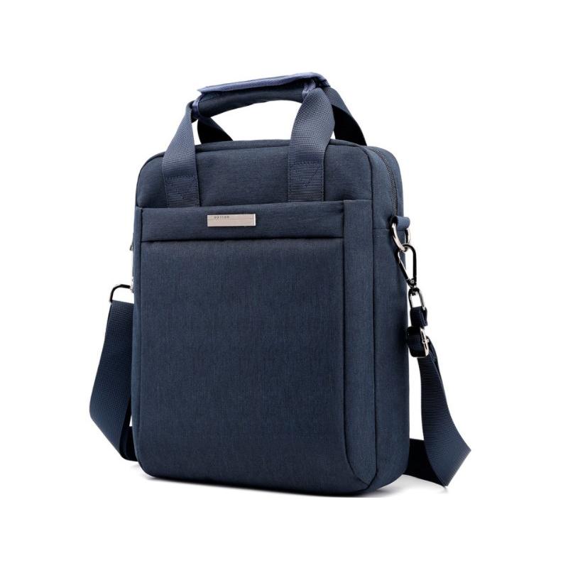 New style handbag multi function leisure Oxford cloth Korean single shoulder bag business messenger bag