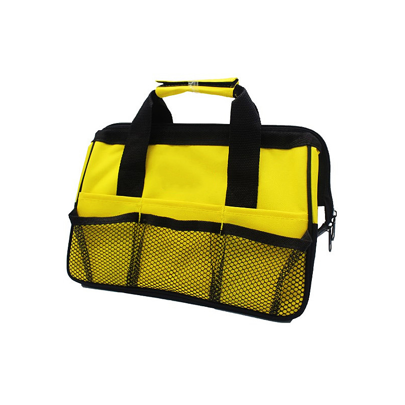 Safety portable kit for repairing canvas small Kit