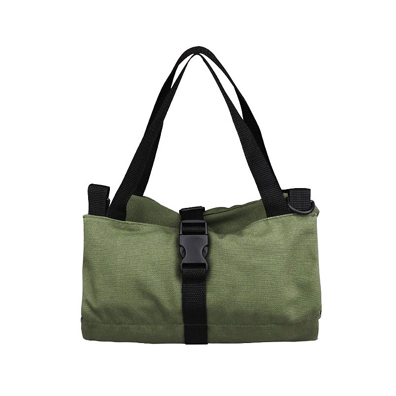 Car 16A canvas tool suspension bag car storage bag electrician Bag Hardware car kit