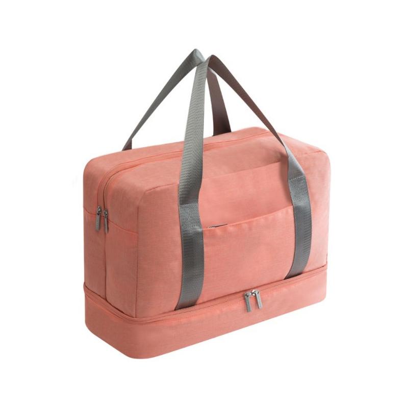 High Capacity Travel Shoe Storage Bag