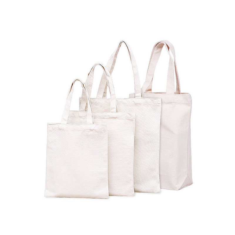 Customized All-cotton Shopping Bags Wholesale