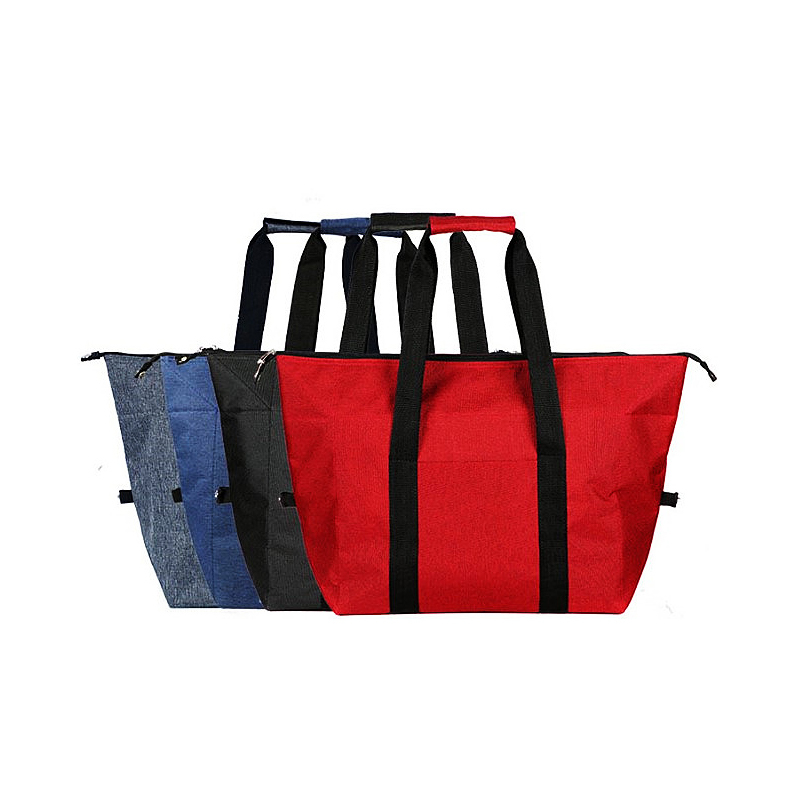 Customized large capacity ice pack with thermal insulation bag