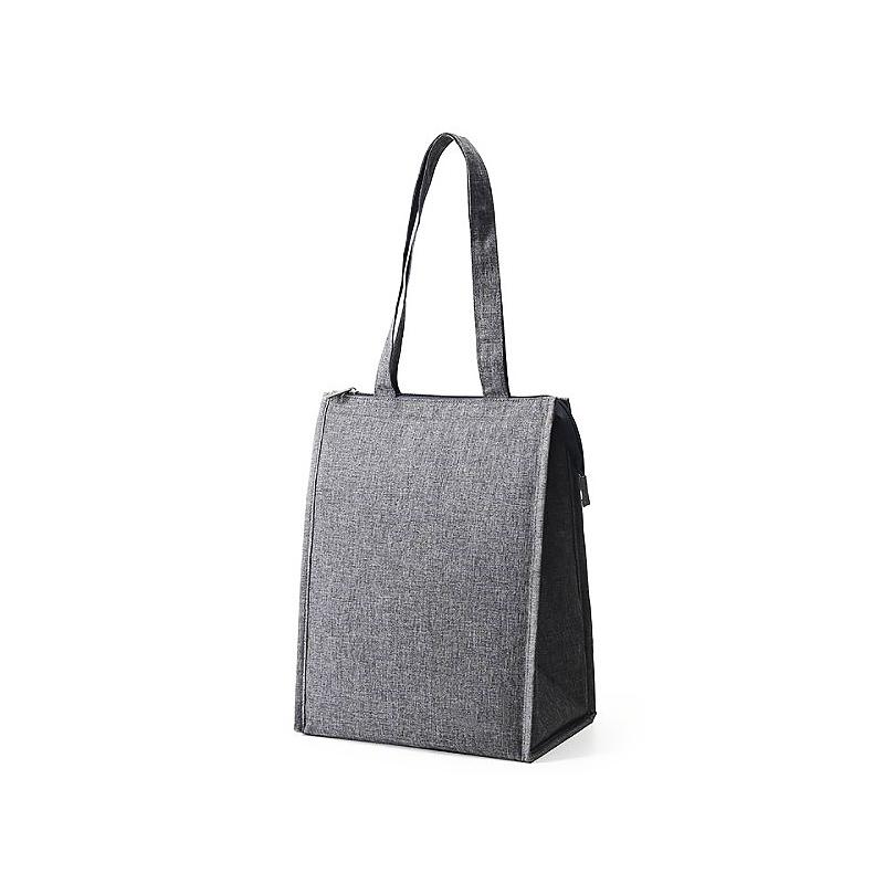 Heat preservation bag simple portable lunch bag waterproof aluminum foil student lunch box bag
