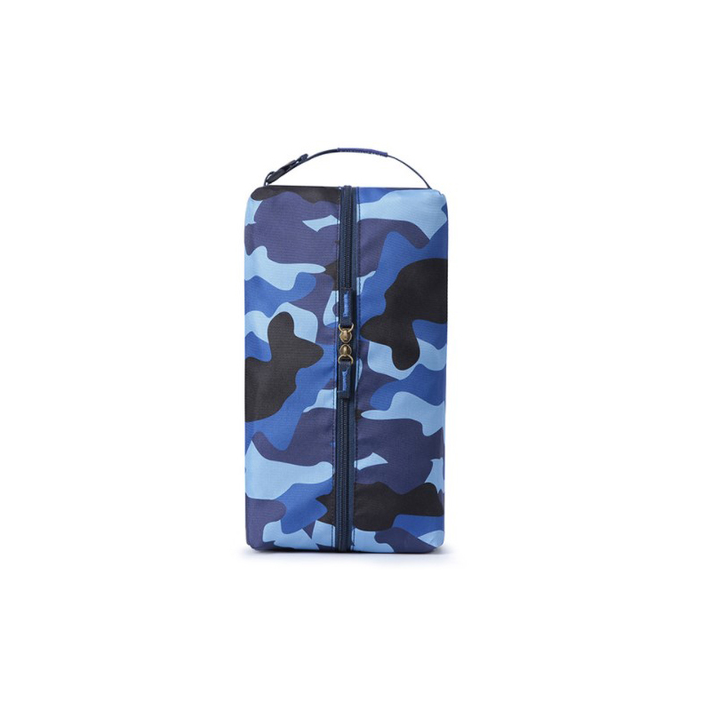 Outdoor travel dust proof shoes storage bag portable sports shoes storage bag