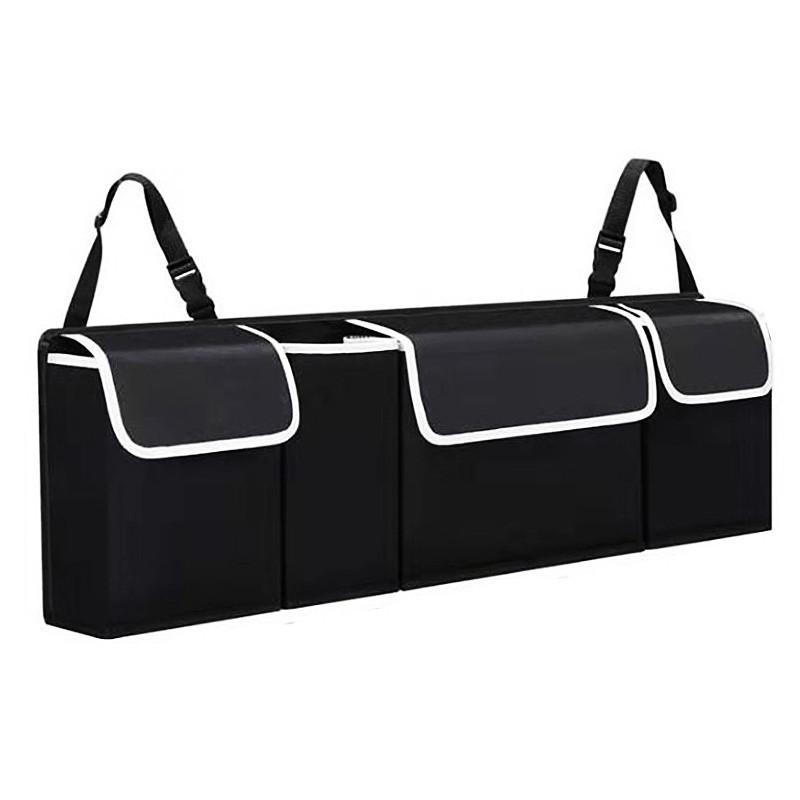 Car storage bag vehicle trunk hanging storage bag storage box glove bag