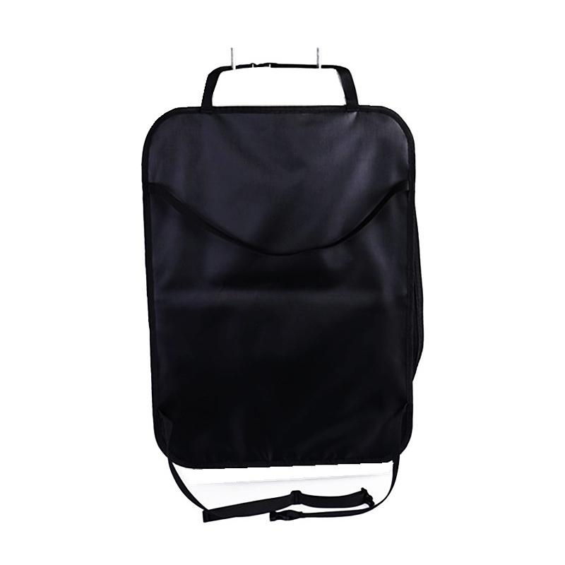 Car storage bag back seat back storage bag
