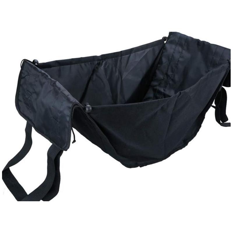 Car storage bag storage bag simple multifunctional storage box foldable backpack storage bag