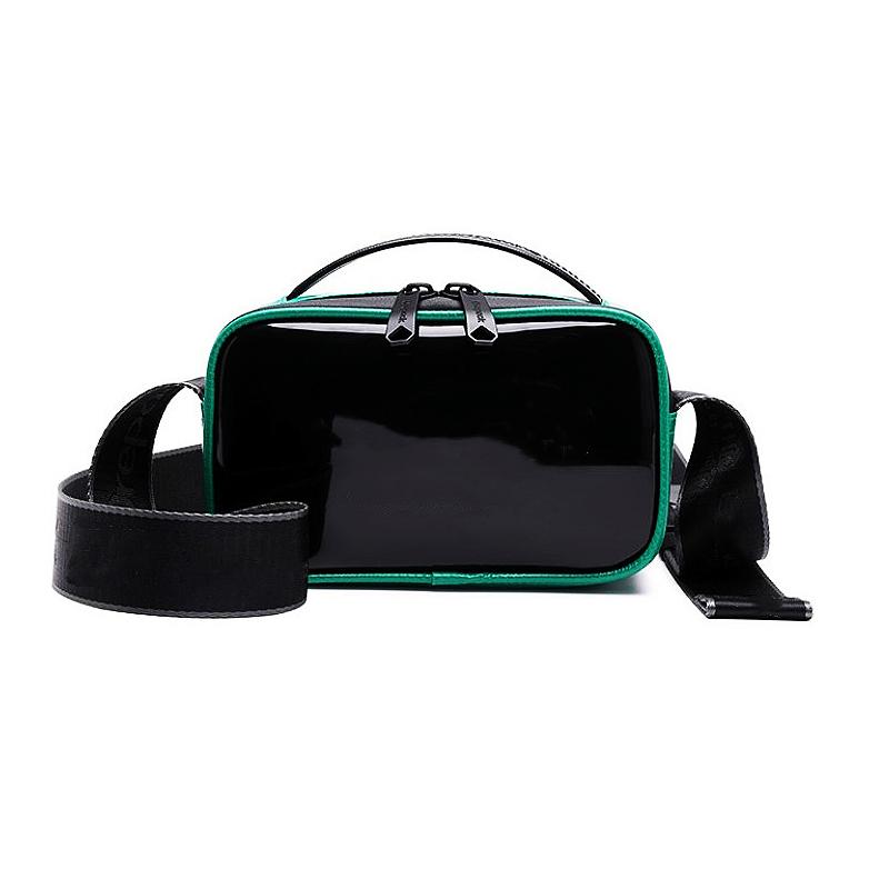 New fashion men's One Shoulder Messenger Bag
