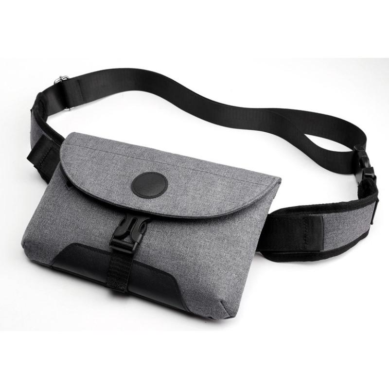 New style shoulder bag shoulder bag outdoor sports leisure multi-function bag