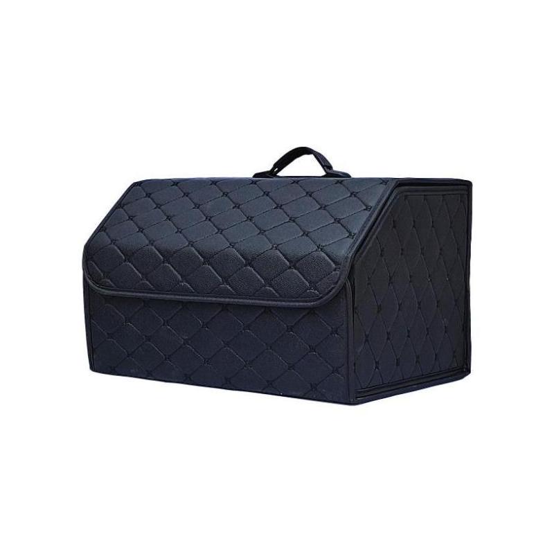 Car Storage Box Backup Storage Box Car Organizer Bag