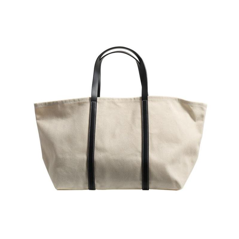 Large capacity bag, women's new tote bag, one shoulder handbag